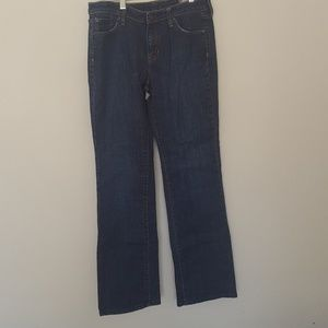 Gap Women Bootcut Jeans Size 8R